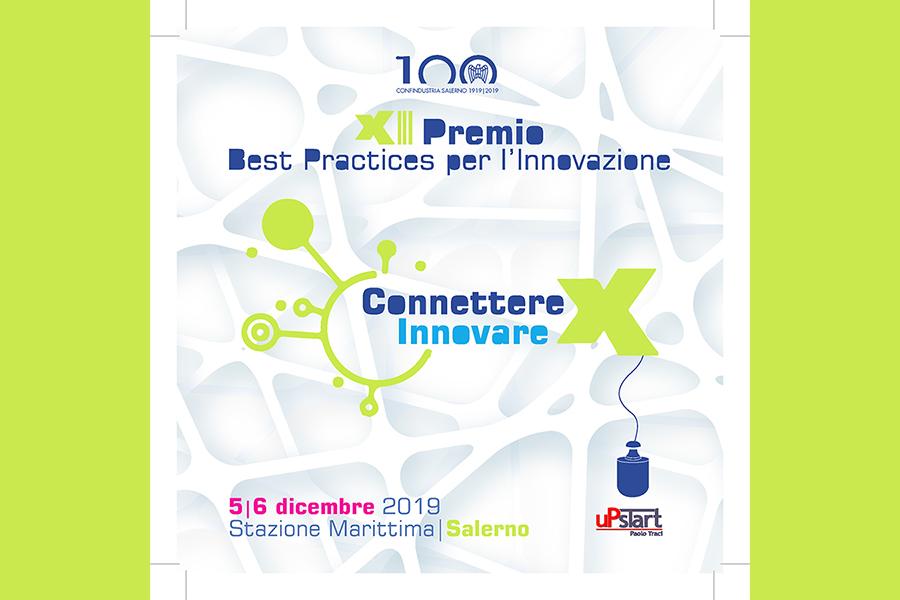 Innovazione, il Premio Best Practices di Confindustria Salerno fa 13