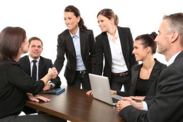 Ottenere un colloquio di lavoro: i consigli per aumentare le vostre possibilità