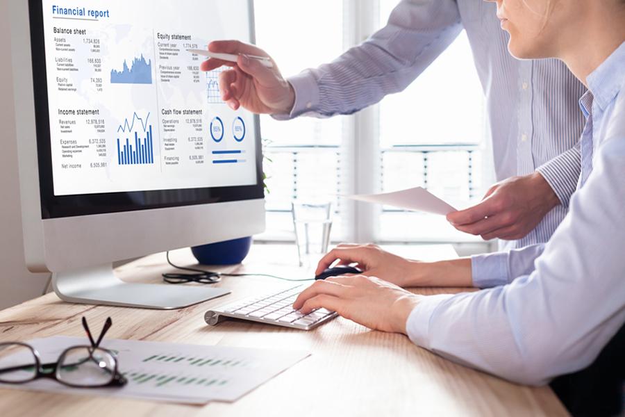 A cosa serve un software per il controllo di gestione?