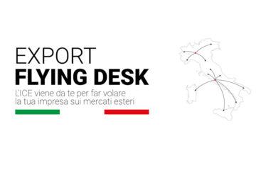L'Export Flying Desk sbarca in Confindustria Salerno