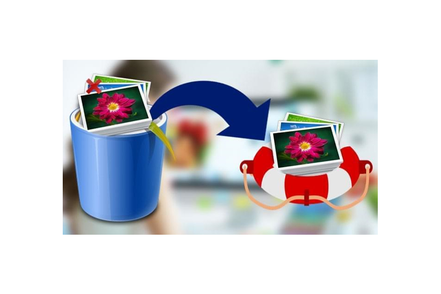 Come recuperare immagini da PC o Mac. La guida