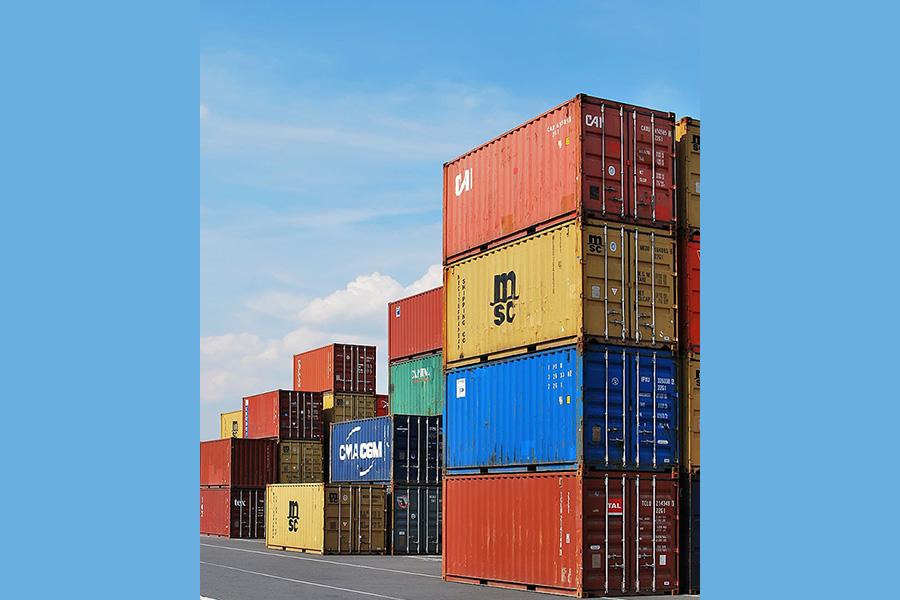 L'impatto del Covid-19 sul trasporto container