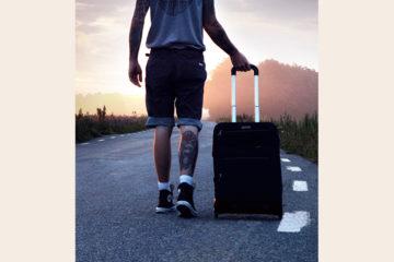 Il bon ton della valigia, lo stile non è un bagaglio da stiva