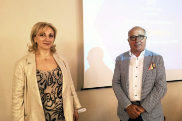 Lina Piccolo eletta Presidente del Comitato Piccola Industria di Confindustria Salerno