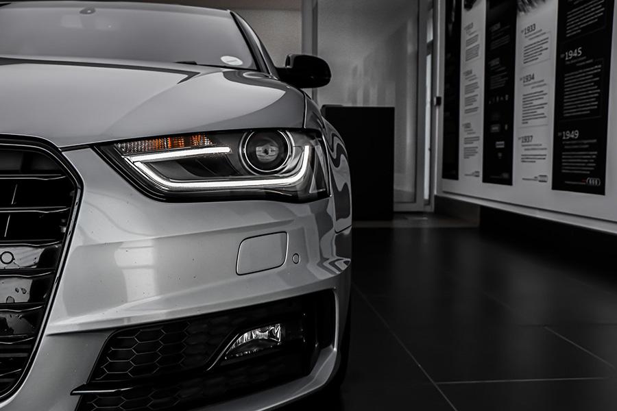 Mercato dell'auto in Italia tra bonus e usato