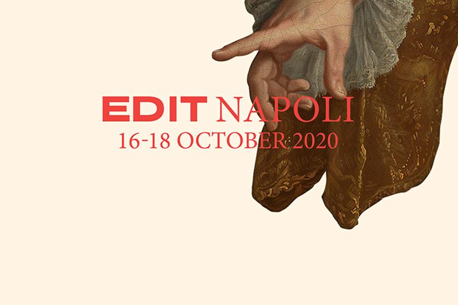 Edit Napoli 2020, in mostra il design made in Salerno