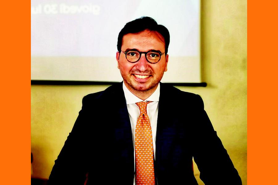 Gambardella, GI Confindustria Salerno: «Uniti per crescere»