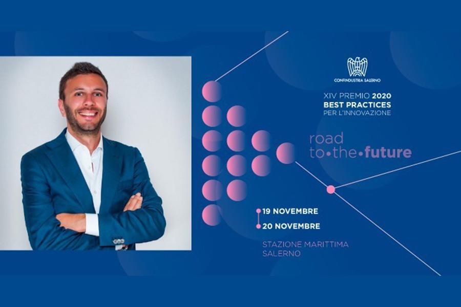 Serravalle, presidente SIT Confindustria Salerno: «Avanti verso l'innovazione collaborativa»