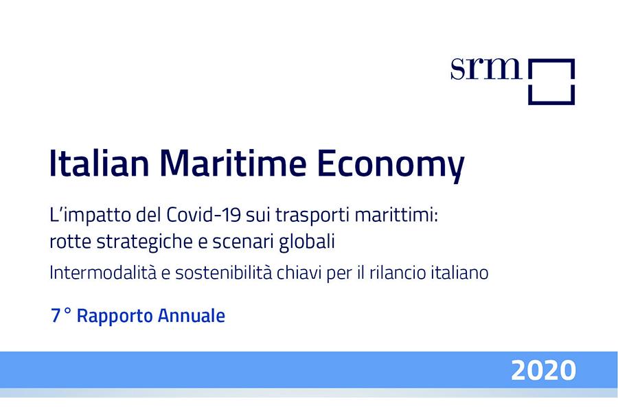 Italian Maritime Economy, i nuovi scenari del trasporto marittimo