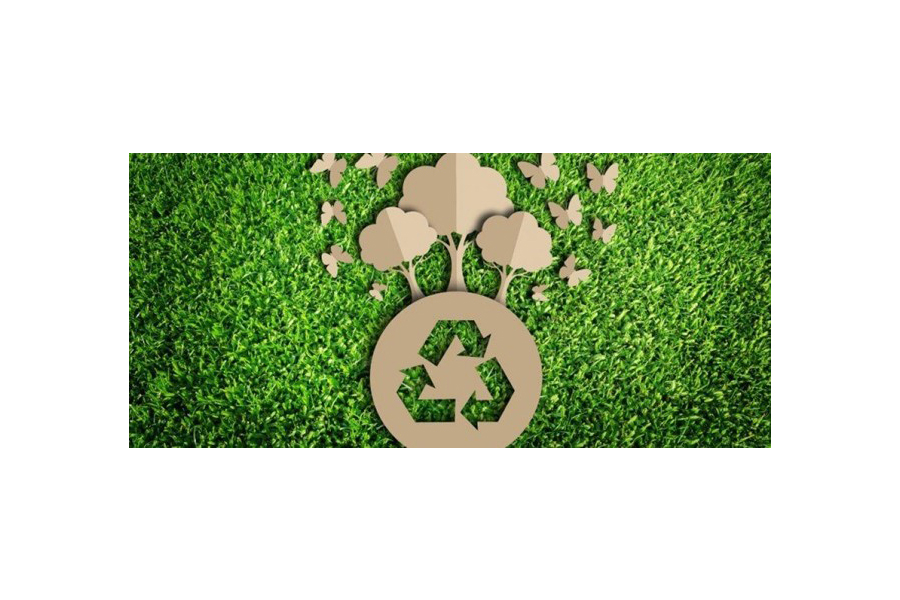 La sfida per il futuro della produzione industriale: guardare all'ambiente