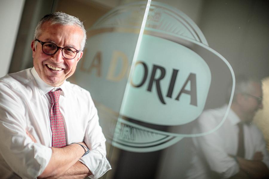 Antonio Ferraioli designato candidato Presidente di Confindustria Salerno