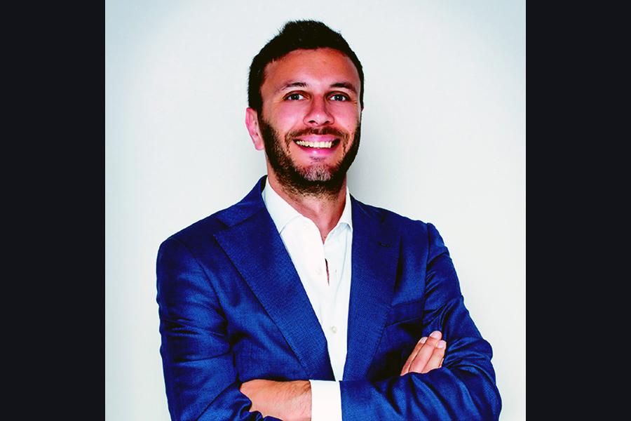 Serravalle: «Al Premio BPI in scena l'innovazione che serve al Paese»