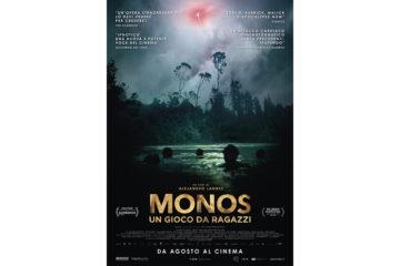 Monos – Un gioco da ragazzi
