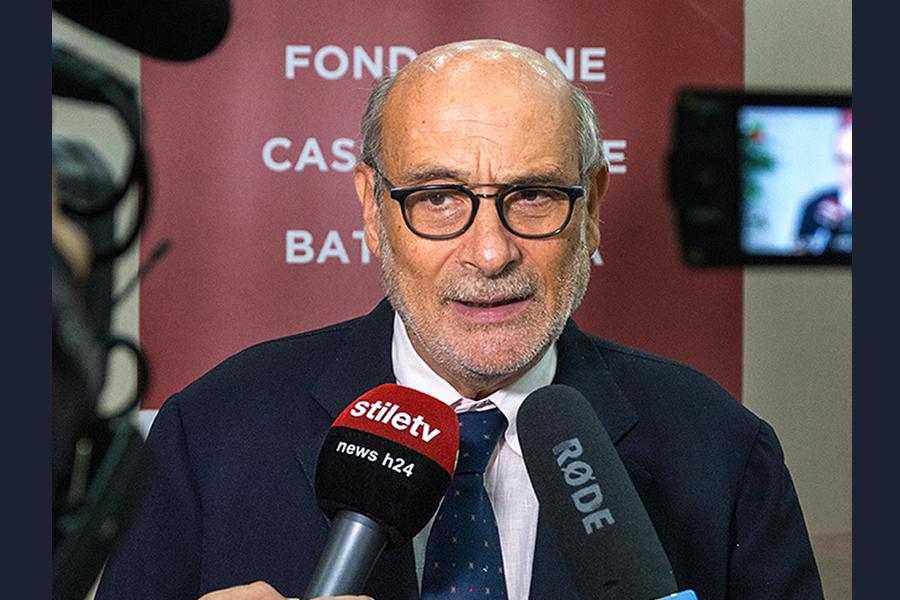 Catarozzo: «Al Premio BPI il meglio della progettazione made in Italy»