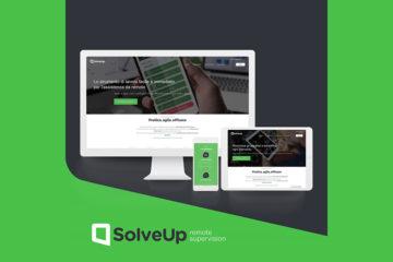 SolveUp, la nuova soluzione a misura di PMI