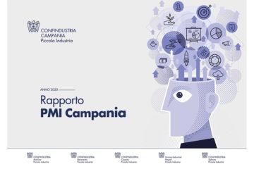 Rapporto PMI Campania 2020 – Punti di forza e criticità del sistema produttivo salernitano