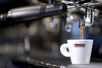 New York beve Caffè Trucillo