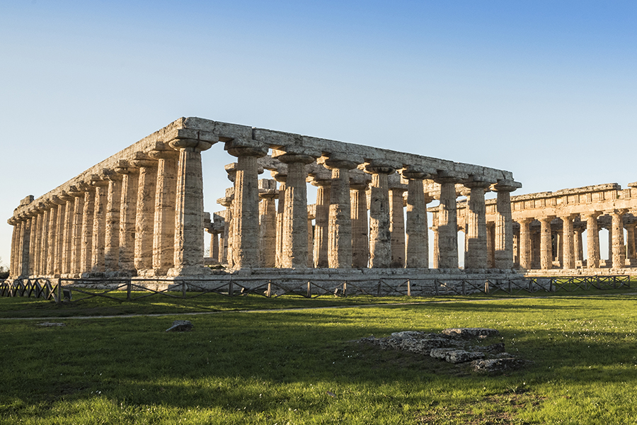 Turismo archeologico e giovani, una ricerca per interpretare i nuovi trend
