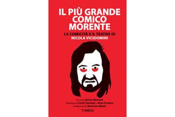 Omaggio a Nicola Vicidomini