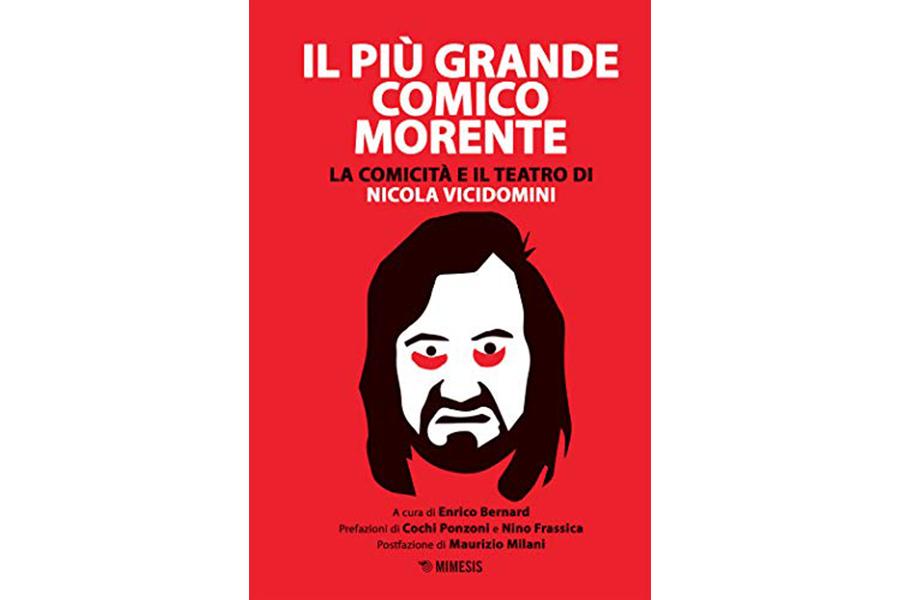 Omaggio a Nicola Vicidomini - Costozero, magazine di economia, finanza, politica imprenditoriale e tempo libero - Confindustria Salerno