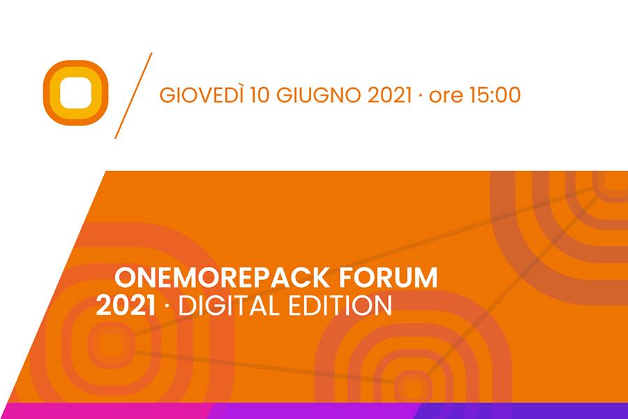 OneMorePack, appuntamento il 10 giugno con la settima edizione