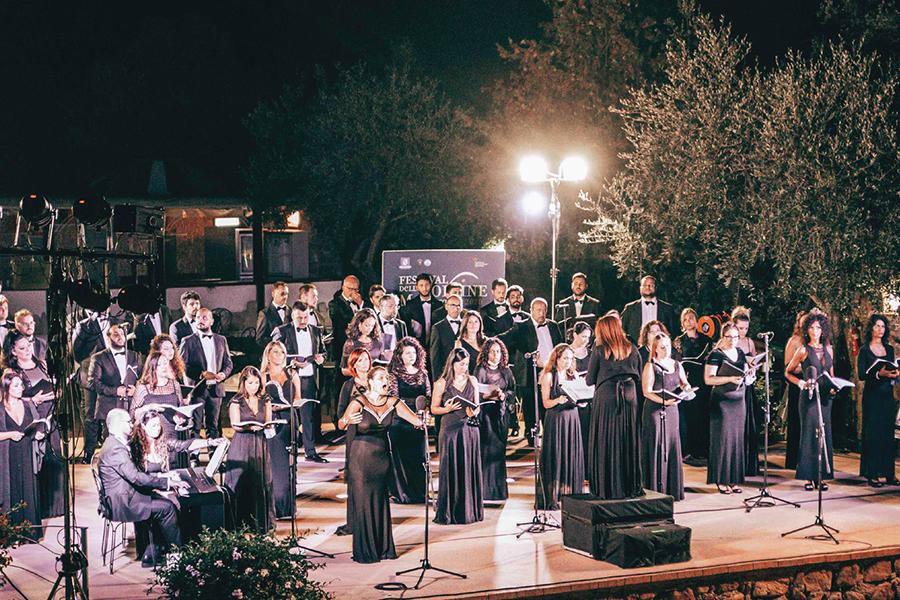 Festival delle Colline Mediterranee 2021, uno spettacolo di estate