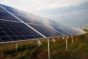 Lavorazioni laser nel settore fotovoltaico