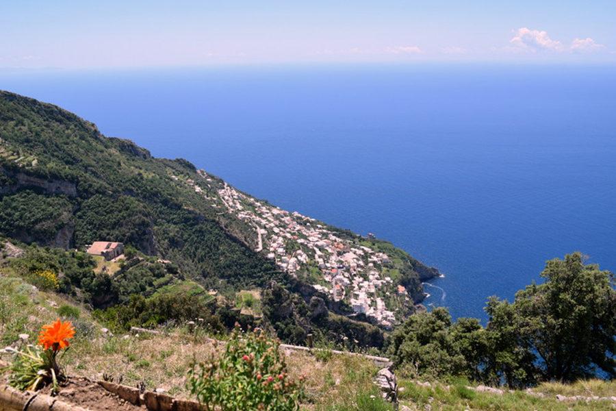 Turismo in Campania, 15 milioni per il rilancio del comparto