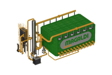 Rinnovabili, nasce Magaldi Green Energy